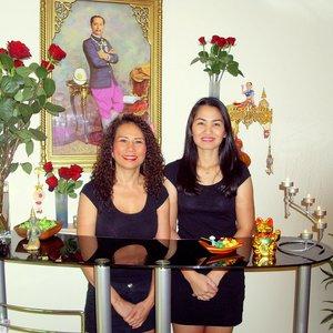 Frauen aus Luckau