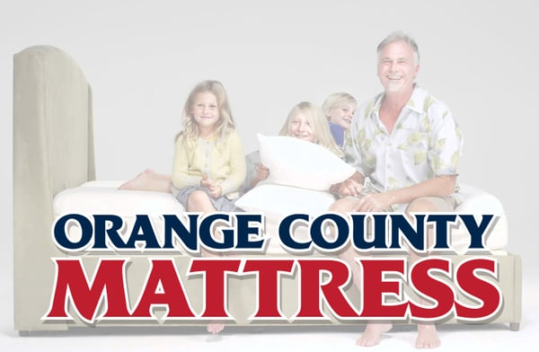 Orange County Mattress 17 Photos