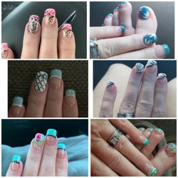 nail salon north myrtle beach sc