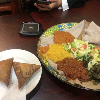 Etiopiska dating i DC