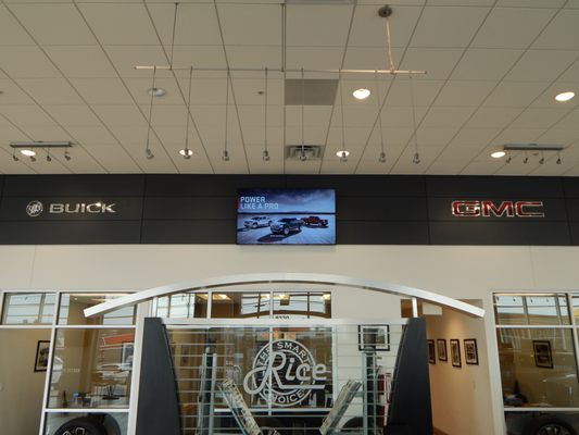 rice buick gmc 8330 kingston pike knoxville tn auto dealers mapquest rice buick gmc 8330 kingston pike