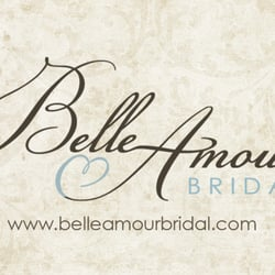 Belle Amour Bridal 10 Reseñas Bodas 133 N Michigan St