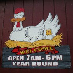 Otis Poultry Farm Store - 20 Photos & 10 Reviews - Grocery - 1570 N
