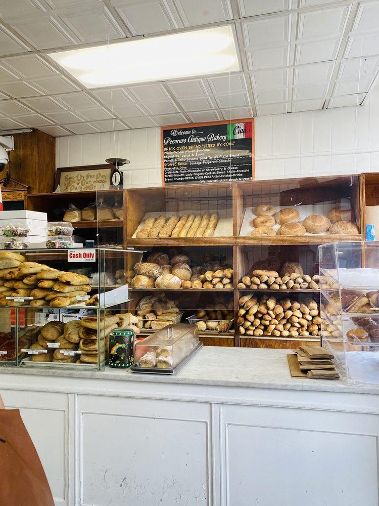 Jersey City Bakeries