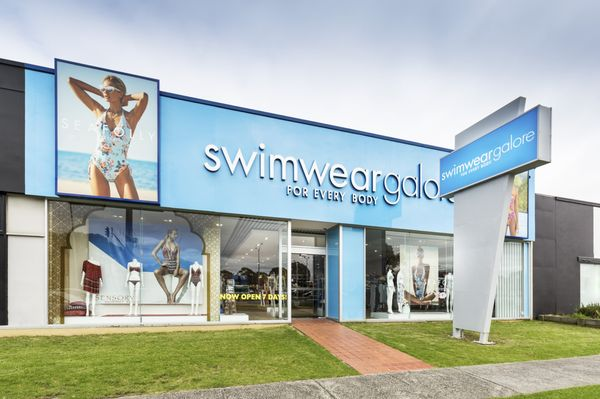 Swimwear Galore 6 Nepean Highway, Mentone   Reviews