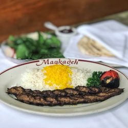 Best Persian Restaurants Near Me November 2019 Find