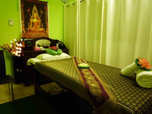 Thai massage siegburg