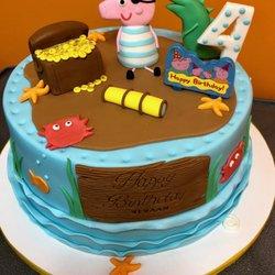 Terrific The Best 10 Custom Cakes In Alexandria Va Updated Covid 19 Personalised Birthday Cards Vishlily Jamesorg