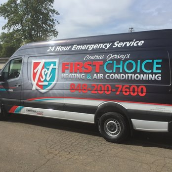 First Choice Heating And Cooling Heating Air Conditioning Hvac