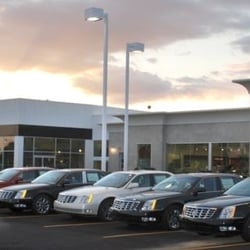 Lafontaine Cadillac Buick Gmc >> Lafontaine Cadillac Buick Gmc Of Highland 14 Photos 60 Reviews