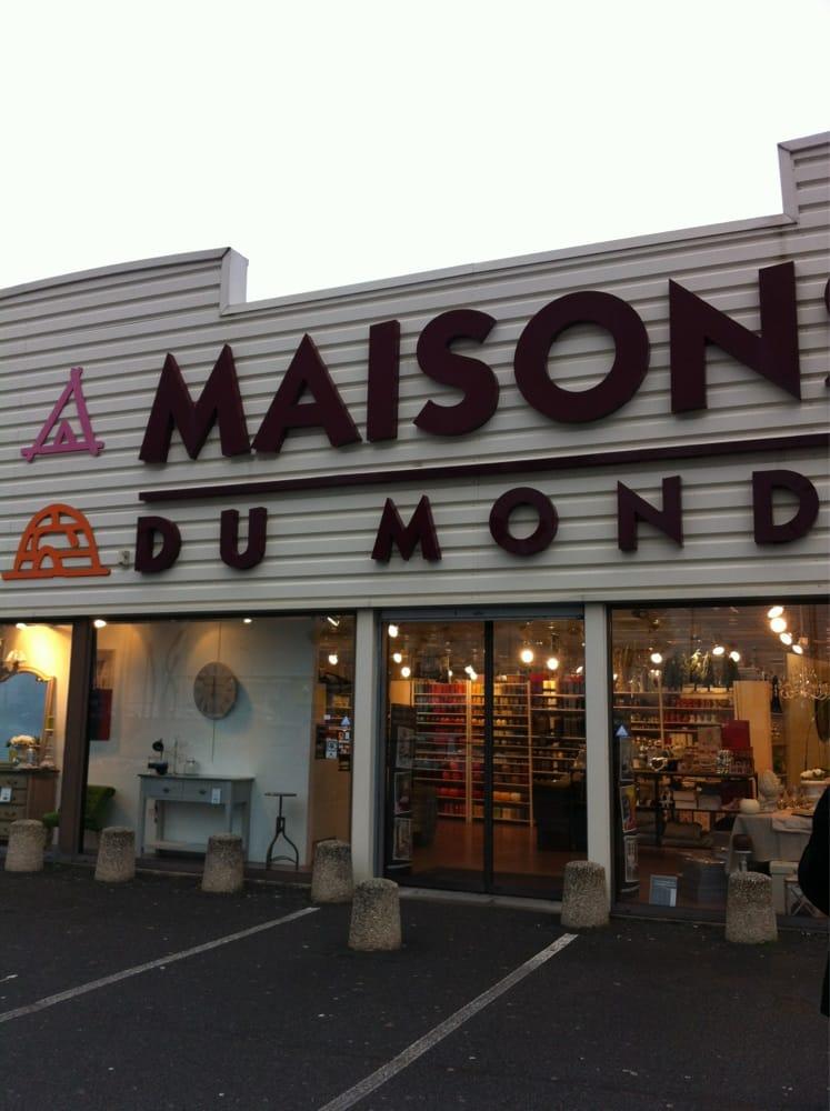 Maisons du Monde - Shopping - 9 Route Vannes, Orvault, Loire