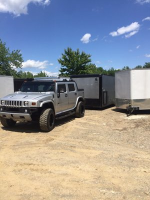 Trailer Country Cabot Ar >> Trailer Country 3903 Highway 367 S Cabot Ar Trailer Hitches