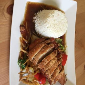 Chili Thai Imbiss Takeaway Fast Food Rheingaustr 150