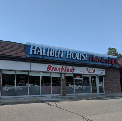 Halibut House Fish and Chips - Takeout & Delivery - 128 Photos & 102 Reviews - Fish & Chips - 3 Wootten Way N, Markham, ON - Restaurant Reviews - Phone Number - Yelp