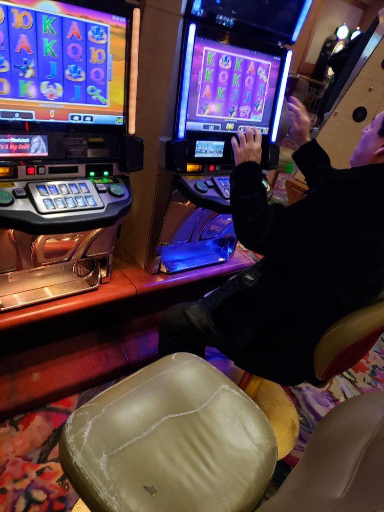 Online casino app ios