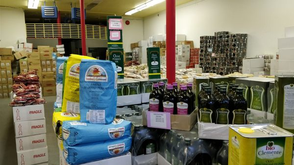 De Benedetto Import Foods From Italy - 2019 All You Need to
