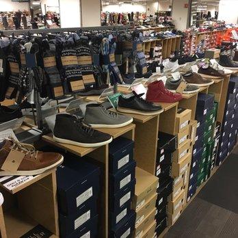 DSW Designer Shoe Warehouse - 20 Photos