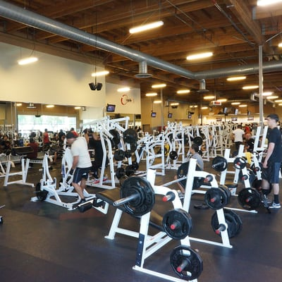 24 Hour Fitness Santa Fe Springs 13312 Imperial Hwy Santa Fe Springs Ca Exercise Programs Mapquest