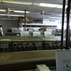 24 hour coin laundromat near me