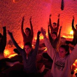 The Salt Spa of Asheville & Himalayan Salt Cave Sanctuary