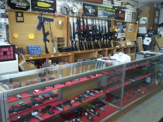 Charlie S Armory 7147 W Flagler St Miami Fl Guns Gunsmiths Mapquest