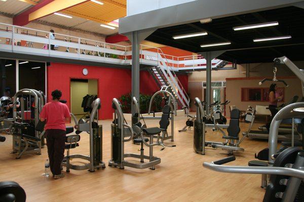 Viv Eden Salles De Sport 28 Rue Andre Ampere Saint Ouen L