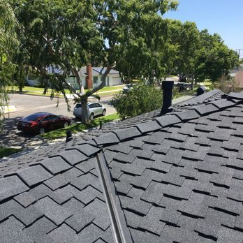 Ec Roofing 43 Photos 50 Reviews Roofing Long Beach Ca Phone Number Services Yelp