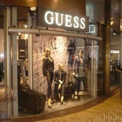 Guess Vrouwenkleding Singel 457, Centrum, Amsterdam