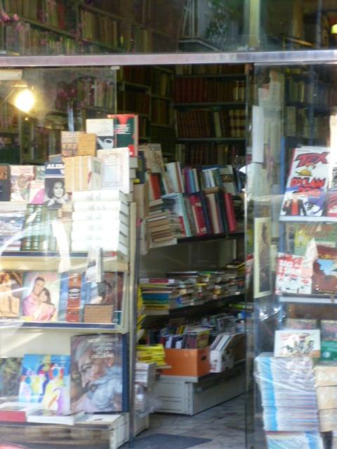 Pugacioff - Bookstores - Via Busiri Vici 34, Monteverde ...