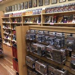 Comic Books In San Rafael Yelp