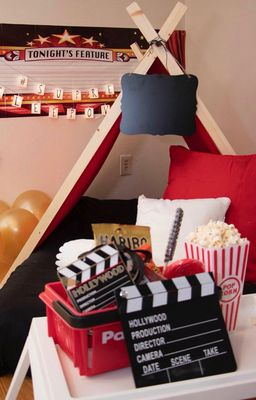 Supreme Sleepovers - Party & Event Planning - Dallas, TX - Phone