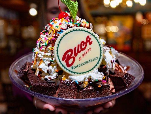 Buca Di Beppo Italian Restaurant 527 Photos 607 Reviews Italian 3850 S Las Vegas Blvd The Strip Las Vegas Nv Restaurant Reviews Phone Number Menu Yelp
