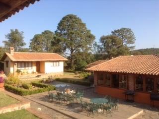 Rancho Monterralo Mga Hotel Camino A La Frontera