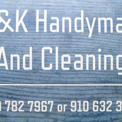 Handyman In Brunswick County Yelp