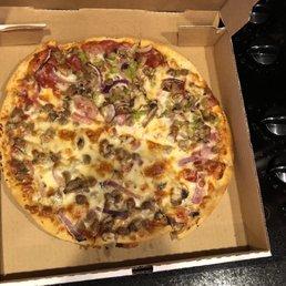 gusanos pizza in springdale ar