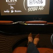 Photo of IPIC Theaters - Atlanta, GA, United States. Theatre 4 Special Viewing