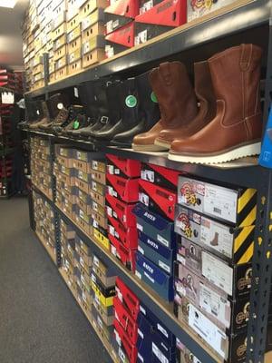 Work Boot Warehouse 5760 Lankershim