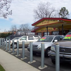 Apple Auto Sales >> Apple Auto Sales Car Dealers 2800 Freedom Dr Charlotte