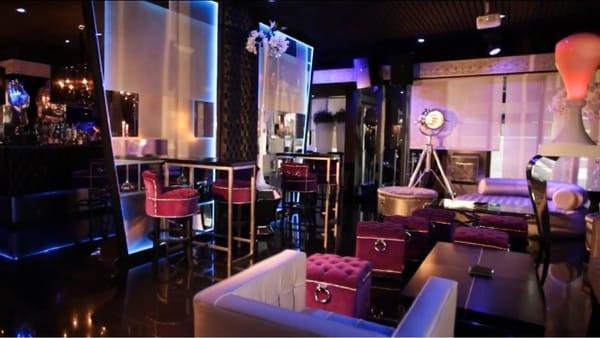 Kube Lounges Calle Del Capitán Haya 38 Tetuán Madrid