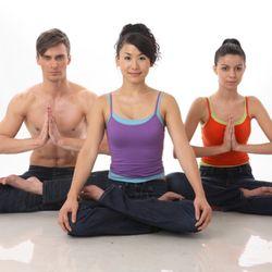 Yogaspace Goa & Vancouver