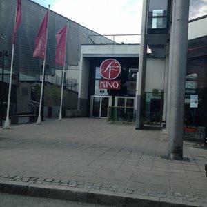 Sf Kino Bærum