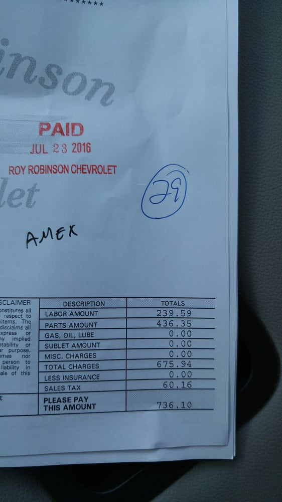 Roy Robinson Chevrolet 32 Photos 88 Reviews Auto Repair 6616 35th Ave Ne Marysville Wa Phone Number Yelp