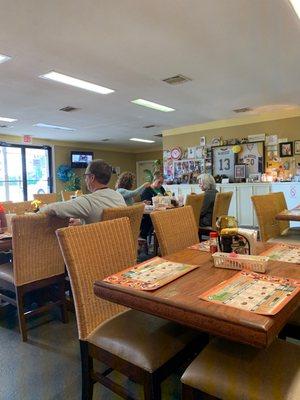 The Kitchen 417 Prewitt St Lake Charles La Restaurants Mapquest