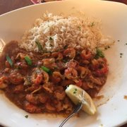 Crawfish Etouffee Menu Pappadeaux Seafood Kitchen Stafford