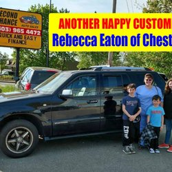 2nd Chance Auto Sales >> Used Car Dealers In Londonderry Yelp