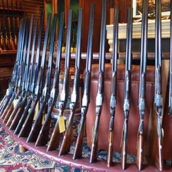 Medfield gun range