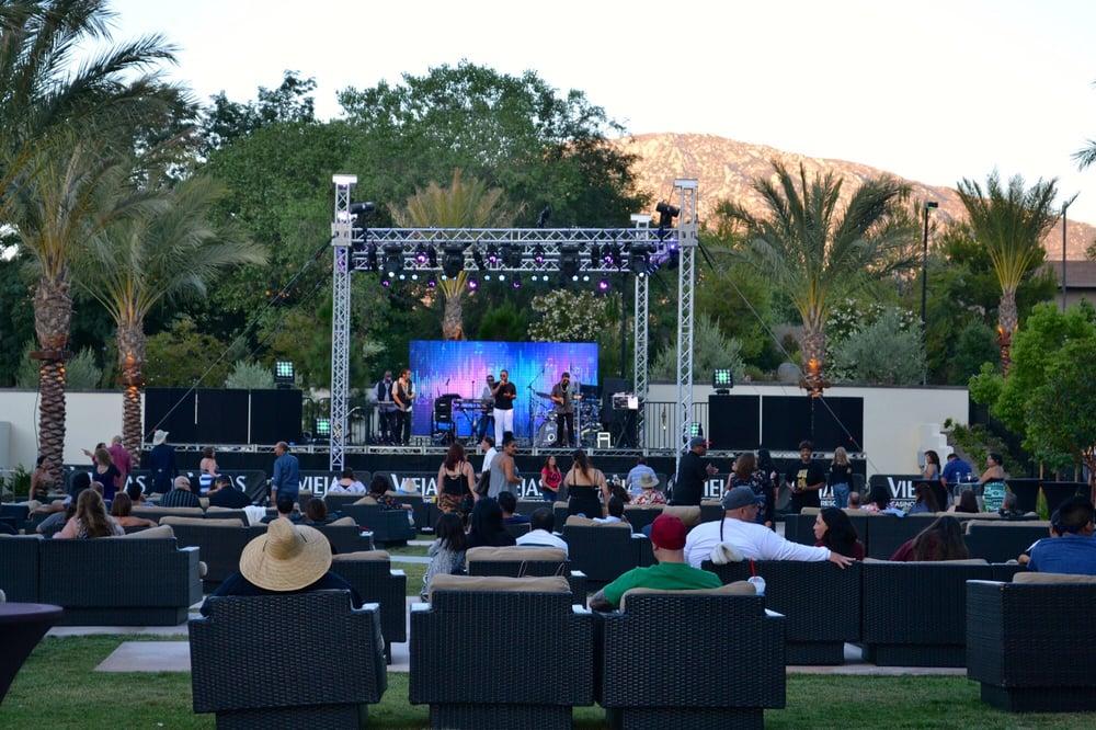viejas casino concerts in the park alpine