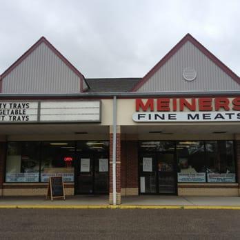 Meiners Meats 12 Photos Meat Shops 6117 Cleves Warsaw Pike Cincinnati Oh Phone Number Yelp