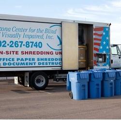 Shredding Services In Phoenix Yelp