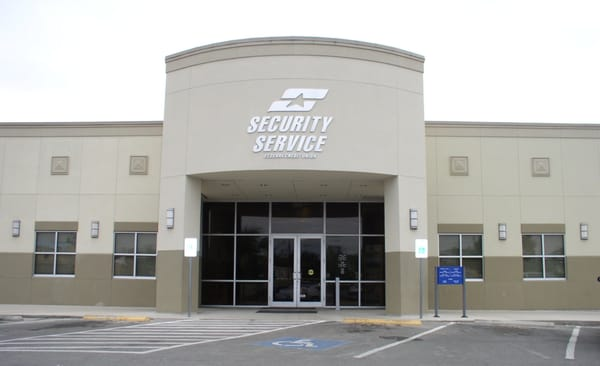 Security Service Federal Credit Union Banks Credit Unions 605 E Main St Uvalde Tx Phone Number Yelp